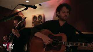 "Fleet Foxes - ""Third of May / Ōdaigahara"" (Electric Lady Sessions)"