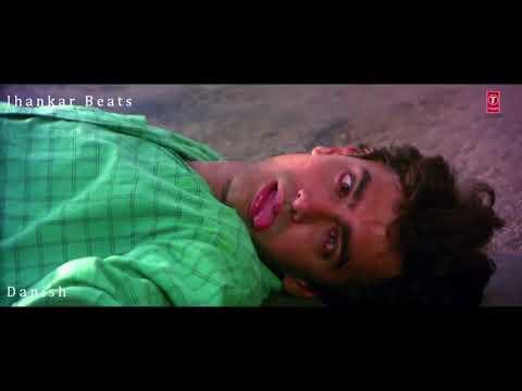 Video Khambe Jaisi Khadi Hai Sonic Jhankar   HD   Dil 1990   Udit Naryan & Chorse By Danish download in MP3, 3GP, MP4, WEBM, AVI, FLV January 2017