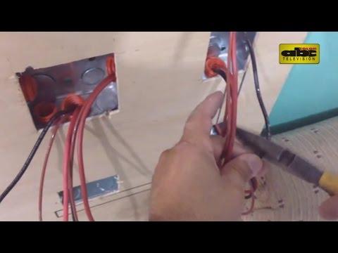 Recomiendan revisión trimestral de instalación eléctrica