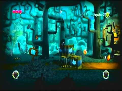 Scarygirl Xbox 360