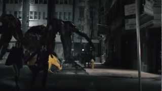 Nonton Spiders 3d  Taxi Flip Clip 2 Film Subtitle Indonesia Streaming Movie Download