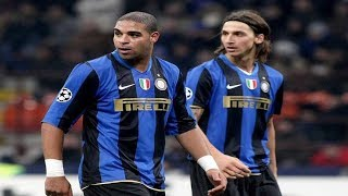 Video Cuando Ibrahimovic y Adriano hicieron dupla en un Derbi de Milán ► Serie A ► 15/02/2009 MP3, 3GP, MP4, WEBM, AVI, FLV September 2019