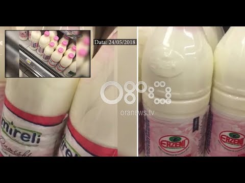 Edhe pas denoncimit të BOOM, qumështi me aflatoksinë vijon të shitet në supermarkete (видео)