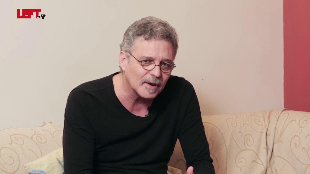 Ενδεχομένως αταξίες -Συνέντευξη: Στάθης Γουργουρής