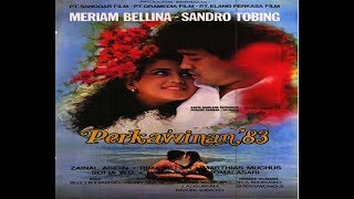 Video Perkawinan 83 (1982) Meriam Belina, Sandro Tobing, Zainal Abidin, Rima Melati MP3, 3GP, MP4, WEBM, AVI, FLV Oktober 2018