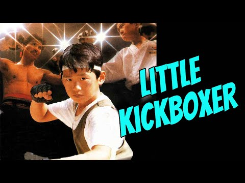 Wu Tang Collection - Little Kickboxer (ENGLISH Version)