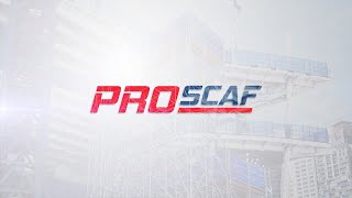 Proscaf By SafeSmart Access (Proscaf Corporate Video 2020)