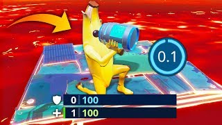 *0.1 SECOND* UNLUCKIEST TIMING IN LAVA LTM! | Fortnite Best Moments #136 (Funny Fails & WTF Moments)