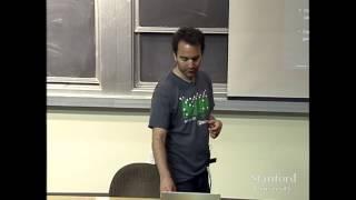 Stanford Seminar - Bram Cohen