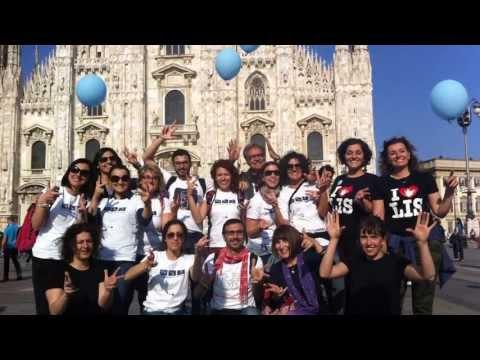Anios presente a Cossato e a Milano