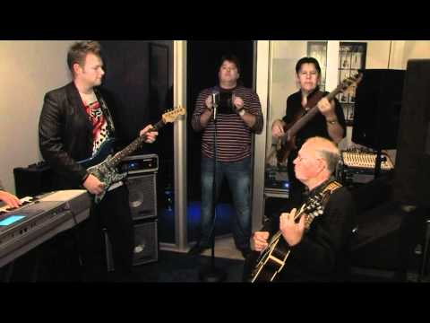 Brink Botha Orkes Kyknet Varstrap TV Demo