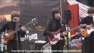 "Download Lagu The Strypes play ""TAXMAN"" LIVE at the Flat Lake. Irishwebtv.com Media Group Mp3"