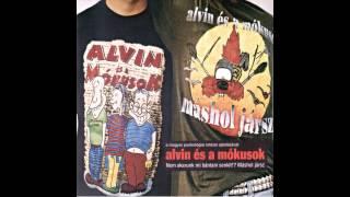 Alvin és a Mókusok - Legszebb Lány