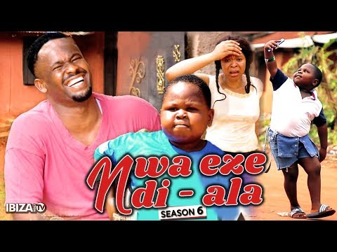 NWA EZENDIALA SEASON 6 (New Movie) | 2019 NOLLYWOOD MOVIES