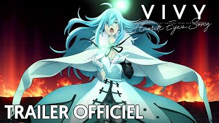 Vivy -Fluorite Eye's Song- - Bande annonce