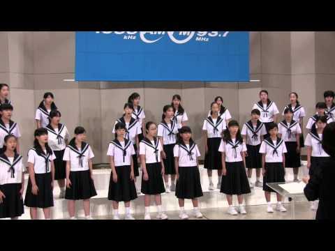 20150912 3 名古屋市立桜丘中学校
