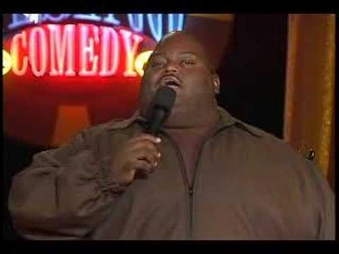 Casino Comedy/lavell crawford