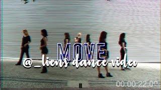 TAEMIN 태민 'MOVE'    Dance Cover by H.A.B! feat. Addict