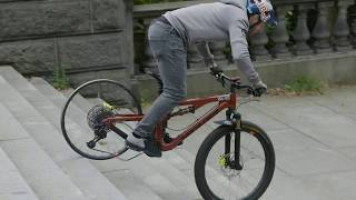 Nonton Danny Macaskill Tests Santa Cruz Reserve Carbon Wheels Film Subtitle Indonesia Streaming Movie Download