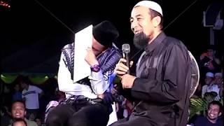 Video FULL Ceramah Ustaz Azhar Idrus feat Zizan Ambang 2012 Shah Alam(GEMS) 1 MP3, 3GP, MP4, WEBM, AVI, FLV Agustus 2018