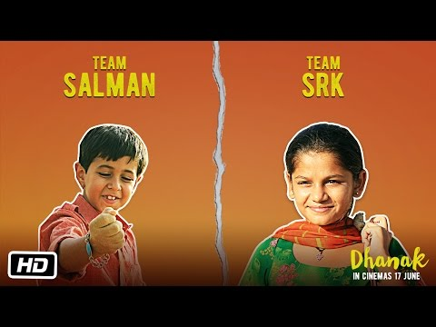 Video Chotu vs Pari: Team Salman & Team SRK! | DHANAK - Now on DVD download in MP3, 3GP, MP4, WEBM, AVI, FLV January 2017