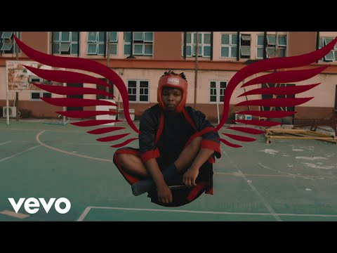 video: Wale Turner Ft. Pheelz - Wa freakin You