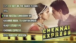 Nonton Chennai Express Full Songs Jukebox   Shahrukh Khan  Deepika Padukone Film Subtitle Indonesia Streaming Movie Download