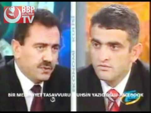 BBP Muhsin Yazıcıoğlu