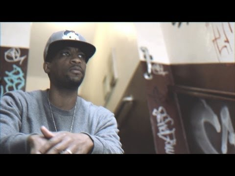 "DJ Dister feat. Masta Ace – ""Ain't No Thing"" [Videoclip]"