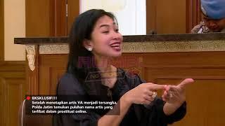 Video RUMPI - Wawancara EKSKLUSIF VA dan Mucikarinya (21/1/19) Part 2 MP3, 3GP, MP4, WEBM, AVI, FLV Januari 2019