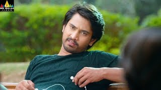 Rangula Ratnam Movie Comedy Trailer   Latest Telugu Trailers 2018   Raj Tarun, Chitra Shukla