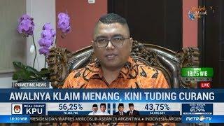 Video Awalnya Klaim Menang, Kini Kubu Prabowo Tuding Kecurangan MP3, 3GP, MP4, WEBM, AVI, FLV Mei 2019
