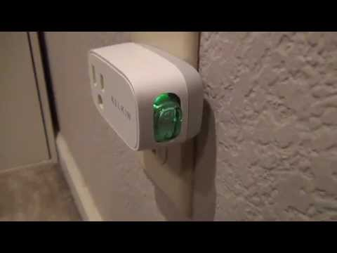 Belkin Conserve Power Switch Review