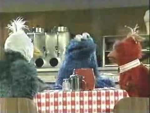 Horny vampires, teen killers, and … Cookie Monster? Kevin Fallon on the oddest 'Sesame Street' parodies.
