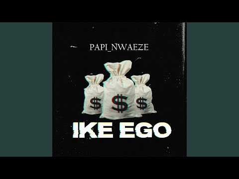 Ike Ego