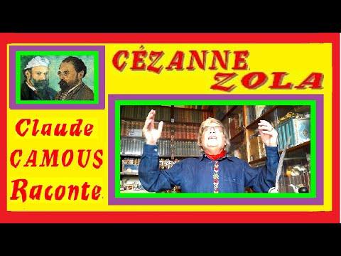 Cézanne, Zola : « Claude Camous Raconte » l'amitié, puis la brouille des copains d'enfance.
