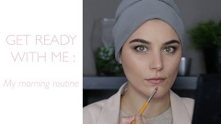 GET READY WITH ME | ma routine makeup