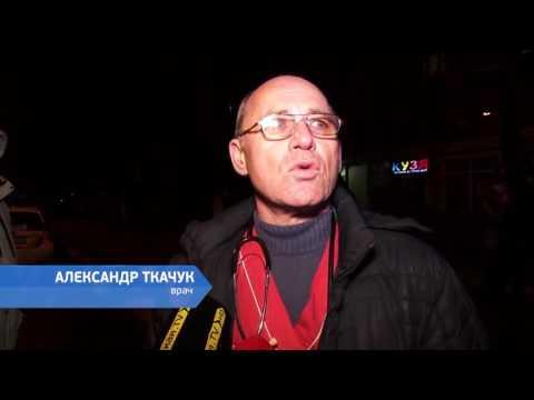 Ищу свидетелей  ДТП, Одесса 20.12.2016 (Запись видеорегистратора)