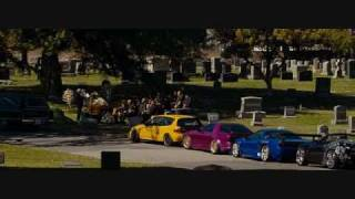 Nonton Spoon Honda Civic Hatchback (EG6) _ The Fast & The Furious (2009) Funeral Scene _ JEM MotorSports Film Subtitle Indonesia Streaming Movie Download