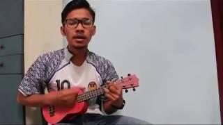Wawan - Halo Laskar Mataram (cover ukulele)