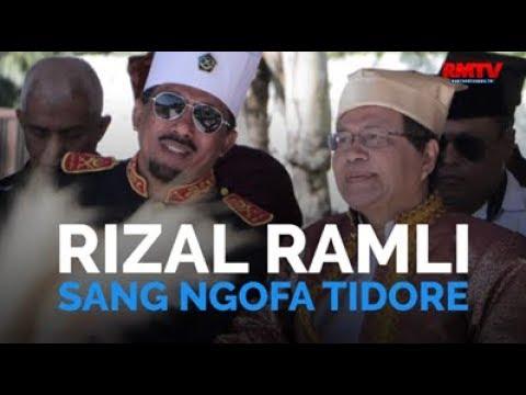 Rizal Ramli, Sang Ngofa Tidore