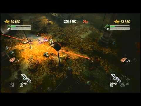 PS3-(魯蛋)PSN 死亡國度 Dead Nation