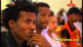 Balageru Idol Fasil Assefa, Vocal Contestant from Addis Ababa