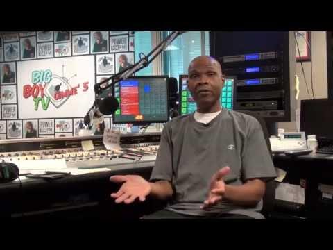 Big Boy Sends Kanye West and Kim Kardashian a Message - Big Talk Vlog #1| BigBoyTV