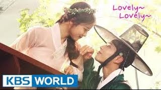 Love In The Moonlight Ep 17 Eng Sub Indo Sub 구르미 그린 달빛 17회 Preview