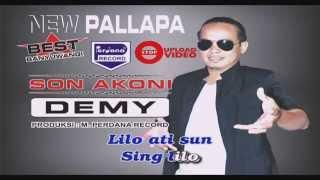 Video New Pallapa - Son Akoni - Demy [ Official ] MP3, 3GP, MP4, WEBM, AVI, FLV Juli 2018
