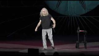 image of Billy Connolly - Live in London 2010