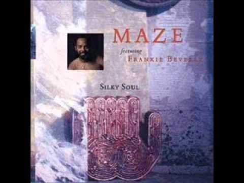 Video Maze Feat. Frankie Beverly - Silky Soul download in MP3, 3GP, MP4, WEBM, AVI, FLV January 2017