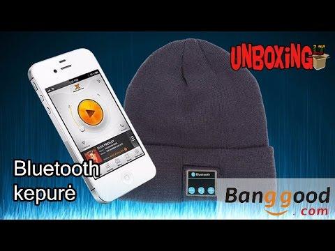 Universal Bluetooth Headphone Warm Headset