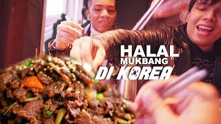 Video Rebutan Mukbang Bulgogi Ber-13 di Korea Bukchon Hanok Village | Gen Halilintar MP3, 3GP, MP4, WEBM, AVI, FLV April 2019